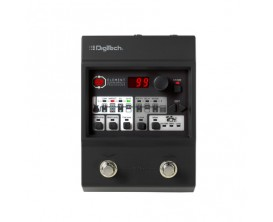 DIGITECH Element - Multi effets compact pour guitare