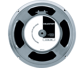 """CELESTION G12K-100 - HP Classic 12"""" 100W 8 Ohms"""