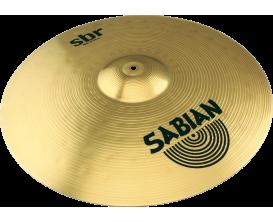 "SABIAN SBR2012 - Cymbale Ride 20"" SBR"