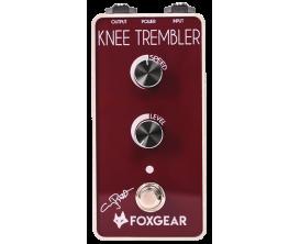 FOXGEAR Knee Trembler - Pédale Tremolo Signature Guy Pratt