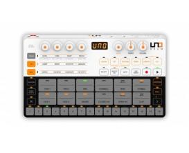 IK MULTIMEDIA Uno Drum - Boîte à rythmes analogique + PCM ultra compacte