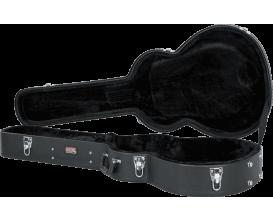 GATOR GWE-000AC - Etui guitare Folk Format 000, en bois
