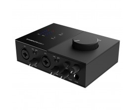 NATIVE INSTRUMENTS Komplete Audio 2 - Audio Interface 2 canaux, 2 entrées combo Jack / XLR