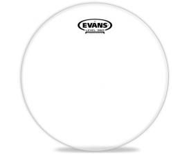 EVANS TT06 G1 - Peau G1 transparente, 6 pouces