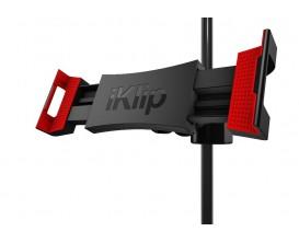 """IK MULTIMEDIA iKlip 3 - Support tablette universel , écran de 7"""" à 12,9, à clamper sur pied micro"""
