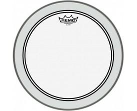 """REMO P3-0314-BP - Peau Powerstroke 3 Ambassador transparente 14"""""""