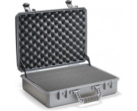 STAGG SPPC-MP10 - Valisette multi-usages, résistante à l'eau, avec bloc en mousse prédécoupée