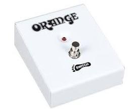 ORANGE FS-1 - Footswitch Simple, livré sans câbles