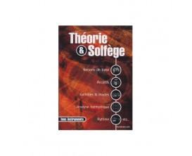Théorie et Solfège - Denis Lamboley - Ed. Play Music