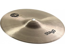 "STAGG SH-SM10R - Cymbale Splash 10"" SH Medium - Regular"