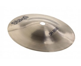 "STAGG DH-B6MB - Cymbale Bell DH 6"", medium brilliant"