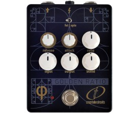 CRAZY TUBE CIRCUIT Golden Ratio Compressor -