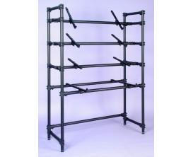 JASPER KR 170-4-150B - Stand multi clavier pro 4 rangées