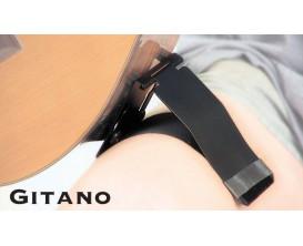 GITANO Repose Guitare Classique sur Cuisse*