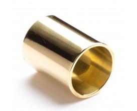 DUNLOP 223 - Bottleneck Medium knuckle, laiton (19x22x28mm)