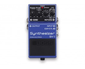 BOSS SY-1 - Synthesizer