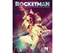 Rocketman - 20 chanson bande originale du film - Hal Léonard