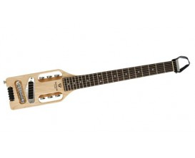 TRAVELER GUITARS - Traveler Ultra Light Steel Natural Maple with Gig Bag