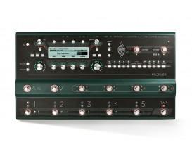 KEMPER Profiler Stage - Pédalier Préampli / Multi-effets professionnel pour guitare électrique