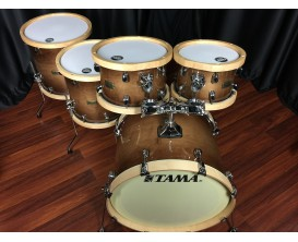 TAMA LMP52RTLS - SLP Studio Maple, Kit 5 PC sans HW ni cymbales, Finition SEN