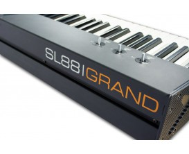 Studiologic SL 88 grand - Clavier Maître 88 Touches