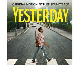 LIBRAIRIE -YESTERDAY - Music from the original motion picture movie