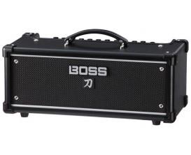 BOSS KTN-HEAD MKII - Tête d'ampli guitare à modélisation Katana 100 watts*