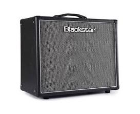 BLACKSTAR HT-20-R - Ampli combo à lampes EL 84 - 20 watts - 1X12 speaker