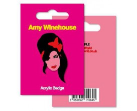 Badge - Amy Winehouse