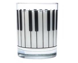 Verres - Keyboard