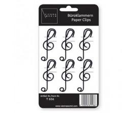 Accessoires bureau - Paper clip