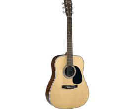 MARTIN D28 - Guitare acoustique standard - Dreadnought