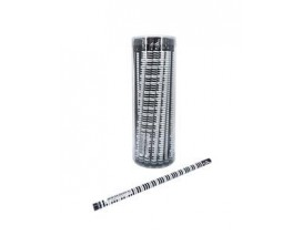 Accessoires bureau - Crayons black music 36
