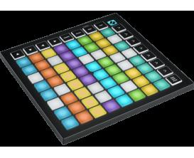NOVATION Launchpad Mini MKIII - Mini contrôleur 64 pads