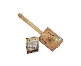 CONSTRUCTION BLUES BOX - The Electric Blues Box Slide Guitar Kit