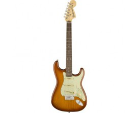 FENDER 0114910342 - American Performer Stratocaster - AM PERF STRAT RW HBST