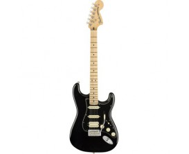 FENDER 0114922306 - American Performer Stratocaster - AM PERF STRAT HSS MN BLACK