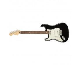 FENDER 0144513506 Player Stratocaster- LH PF BLK