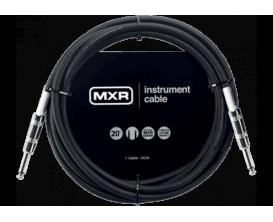 MXR - DCIS20 - Standart Séries - Câble Jack Droit/Jack Droit 6 m