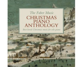 LIBRAIRIE - Christmas piano anthology - Faber Music