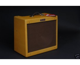 "FENDER 0213265700 - Blues Junior III Lacquered Tweed - Combo tout lampes 15 Watts HP 12"", finition laquée Tweed"