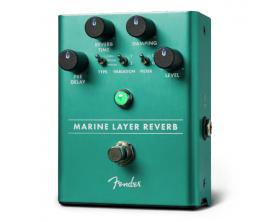 FENDER 023-4532-000 - Pédale Marine Layer Reverb