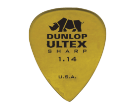 DUNLOP 433P114 - ULTEX - 114mm - Pack de 6