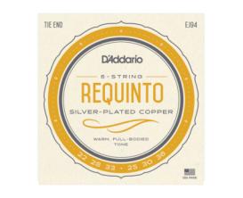 D'ADDARIO EJ94 - Jeu de cordes pour requinto - 22/28/33-25/30/36