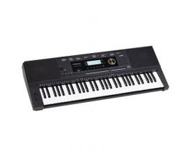 MEDELI M361 - Clavier arrangeur 61 touches, 633 sons, 150 morceaux d'accompagnement - 2 X 10 watts