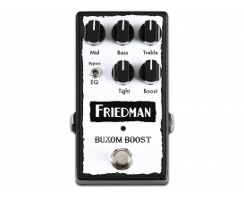 FRIEDMAN BUXOM BOOST - Pédale Boost