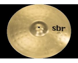 "SABIAN SBR1606 - Cymbale Crash 16"""