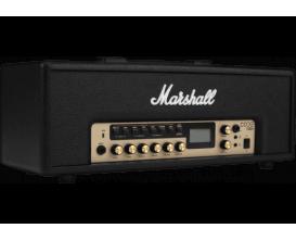 MARSHALL CODE 100H - Tête 100 watts - Egalisation 3 bandes - 18 FX - Connectivité BT et USB