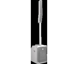 ELECTRO VOICE EVOLVE50-KW - Sonorisation portable en colone 1000 watts - Blanche ( housse fournie )