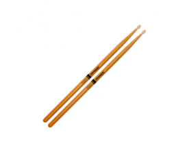 PROMARK R7AAGC - Baguette Rebond 7A - Hickory - Active grip clear